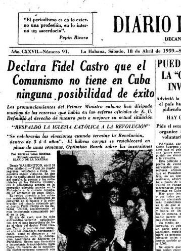 Fidel Castro-en-EU. 1959