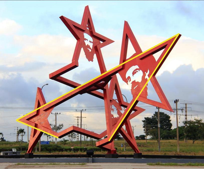 Monumento a Camilo